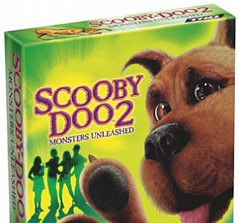 Scooby Doo Two Monsters Unleashed Pc Download Torrent Em Programass